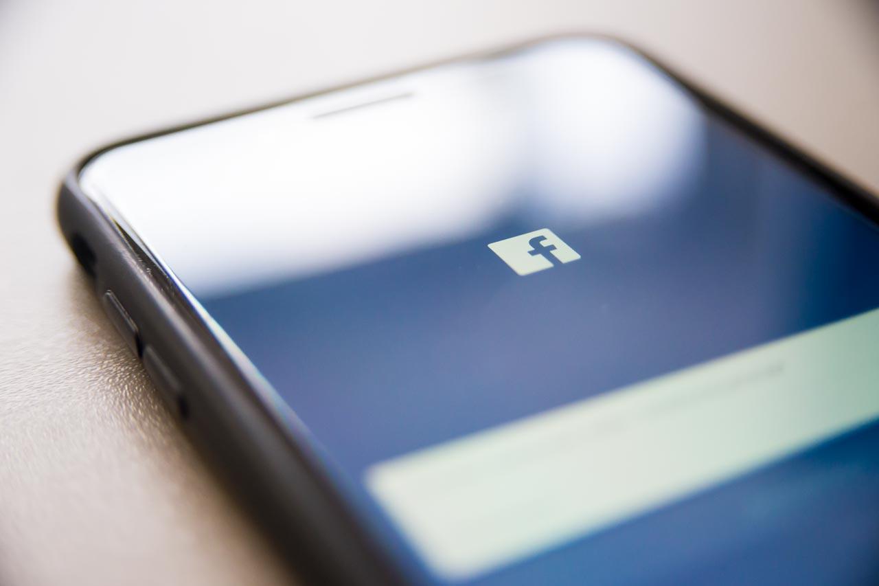 Keine Zeit für Facebook?