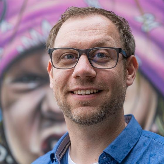 Christian Kruse – Produktionsleiter, Kameramann und Produzent beim MedienKontor Oldenburg