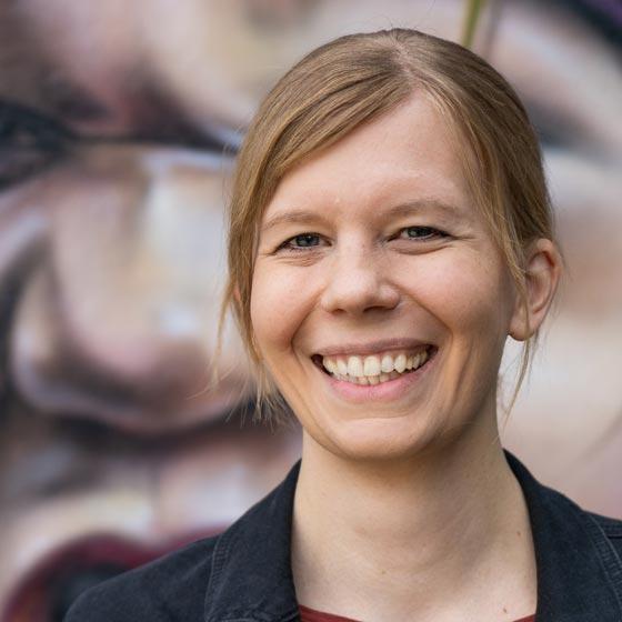 Grit Gadow – Freie Mitarbeiterin und Autorin beim MedienKontor Oldenburg